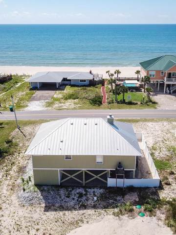 557 W Gorrie Dr, ST. GEORGE ISLAND, FL 32328 (MLS #302507) :: Berkshire Hathaway HomeServices Beach Properties of Florida