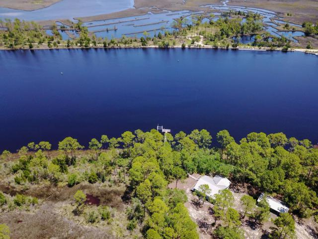 604 River Rd, CARRABELLE, FL 32322 (MLS #259501) :: Coastal Realty Group