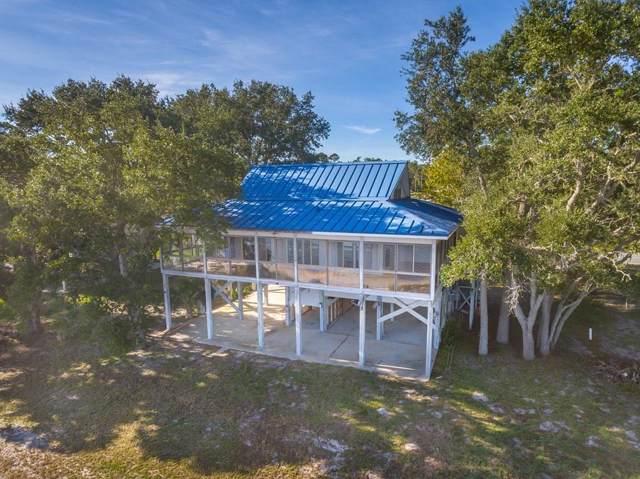 2296 Hwy 98 E, CARRABELLE, FL 32322 (MLS #303174) :: Berkshire Hathaway HomeServices Beach Properties of Florida