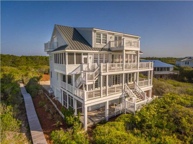 1640 Forsythia Way, ST. GEORGE ISLAND, FL 32328 (MLS #261650) :: Berkshire Hathaway HomeServices Beach Properties of Florida
