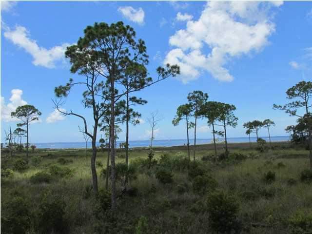 0 Sr 30-A Lot 18, PORT ST. JOE, FL 32456 (MLS #250661) :: Coast Properties