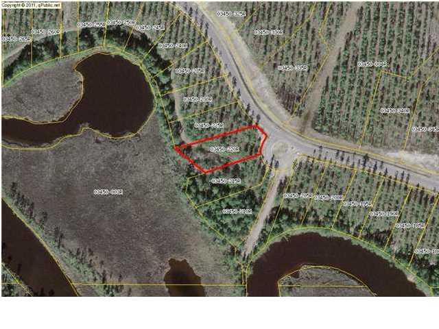 44 Wide Water Cir. Lot 44, WEWAHITCHKA, FL 32465 (MLS #253035) :: Coast Properties