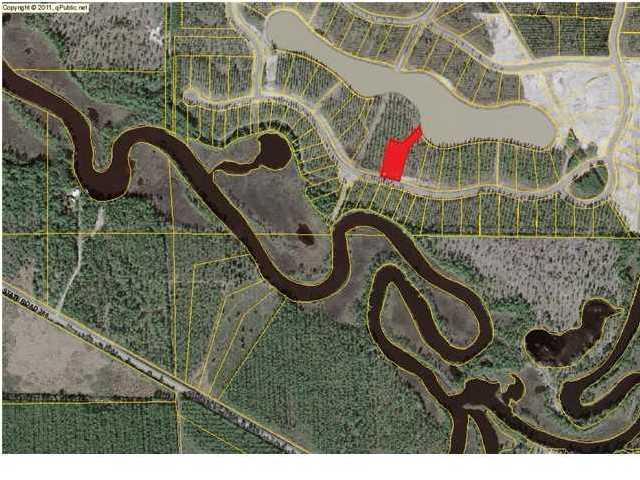 68 Wide Water Cir. Lot 68, WEWAHITCHKA, FL 32465 (MLS #253039) :: Coast Properties