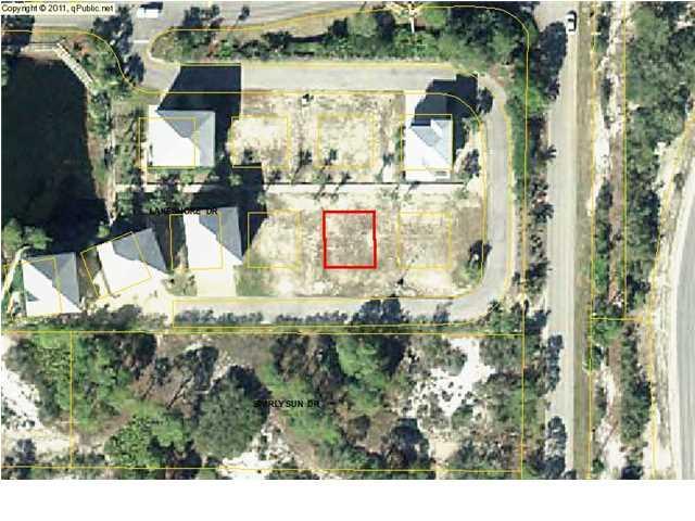 0 Lakeshore Dr, CAPE SAN BLAS, FL 32456 (MLS #255743) :: Berkshire Hathaway HomeServices Beach Properties of Florida