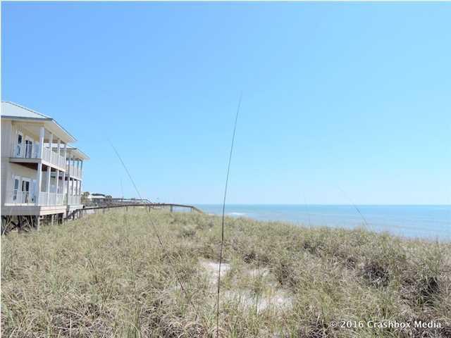 185 Cape Isle Drive #1, CAPE SAN BLAS, FL 32456 (MLS #256281) :: Coast Properties