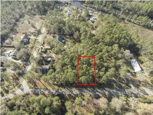 3 Wetappo Dr, WEWAHITCHKA, FL 32465 (MLS #256840) :: Berkshire Hathaway HomeServices Beach Properties of Florida