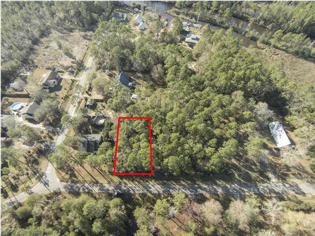 2 Wetappo Dr, WEWAHITCHKA, FL 32465 (MLS #256841) :: Berkshire Hathaway HomeServices Beach Properties of Florida