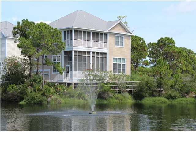 120 Lakeshore Dr, CAPE SAN BLAS, FL 32456 (MLS #257258) :: Coast Properties