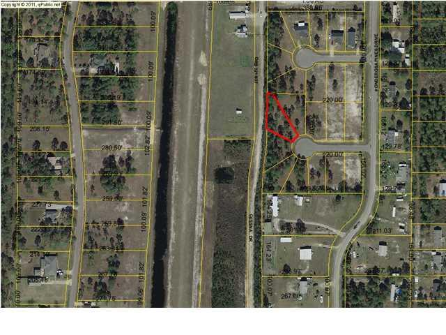 15 Monroe Ct Lot 15, PORT ST. JOE, FL 32456 (MLS #257343) :: CENTURY 21 Coast Properties