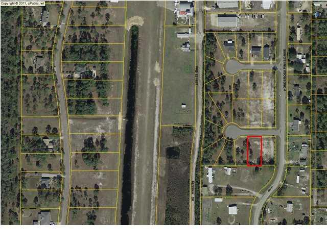104 Monroe Ct Lot 20, PORT ST. JOE, FL 32456 (MLS #257348) :: CENTURY 21 Coast Properties