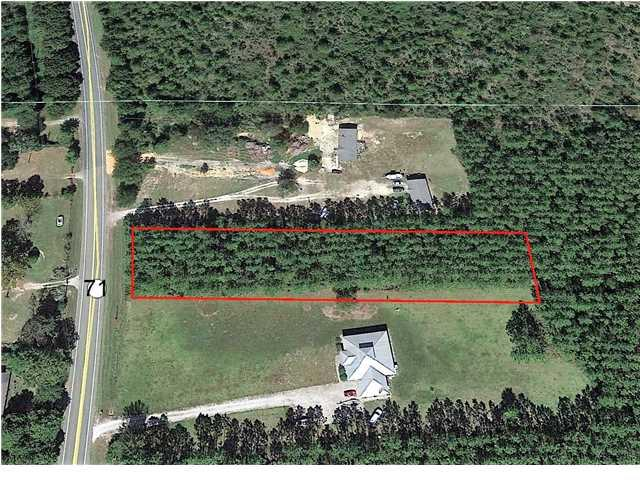 5470 Hwy 71 North, WEWAHITCHKA, FL 32465 (MLS #257450) :: Coast Properties