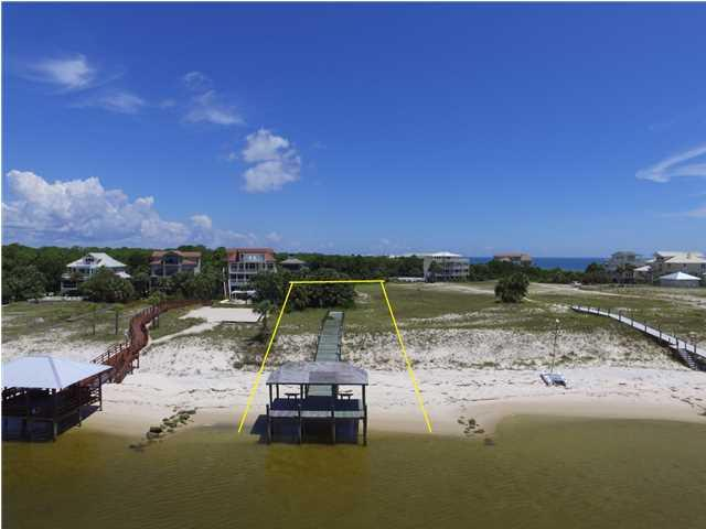 2315 Tally Ho, ST. GEORGE ISLAND, FL 32328 (MLS #257522) :: Coast Properties
