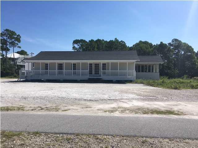 7650 Cape San Blas Rd, CAPE SAN BLAS, FL 32456 (MLS #257538) :: Berkshire Hathaway HomeServices Beach Properties of Florida