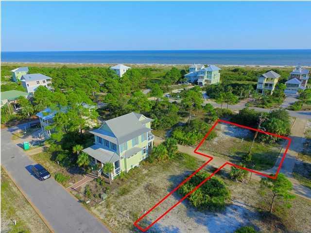 120 Loggerhead Ln, CAPE SAN BLAS, FL 32456 (MLS #257725) :: Coast Properties