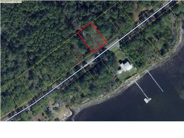 2954 Hwy 98, CARRABELLE, FL 32322 (MLS #257871) :: Berkshire Hathaway HomeServices Beach Properties of Florida