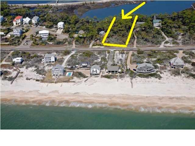 1663 East Gulf Beach Dr, ST. GEORGE ISLAND, FL 32328 (MLS #257926) :: Coast Properties