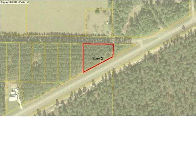 6 Borders Rd, OVERSTREET, FL 32465 (MLS #258118) :: Berkshire Hathaway HomeServices Beach Properties of Florida
