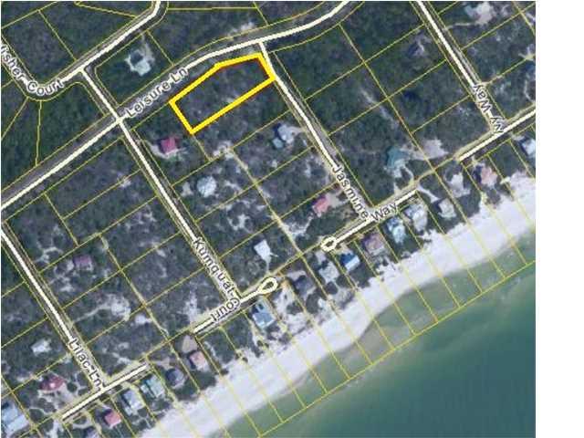 1756 Jasmine Way, ST. GEORGE ISLAND, FL 32328 (MLS #258223) :: Berkshire Hathaway HomeServices Beach Properties of Florida
