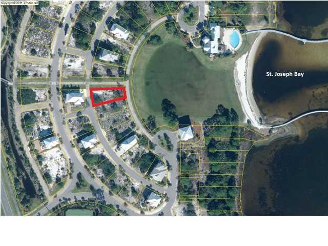 0 South Echo Lane, CAPE SAN BLAS, FL 32456 (MLS #258241) :: Coast Properties