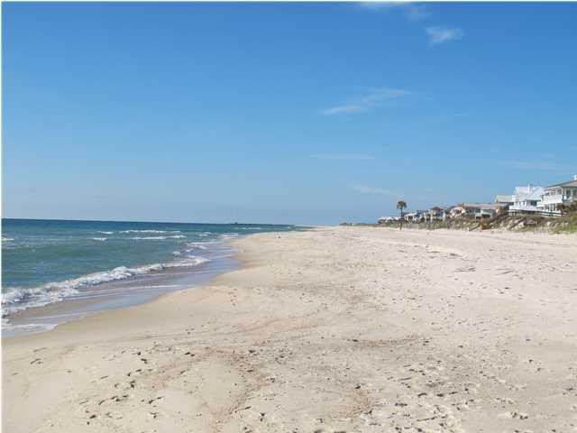 2132 Seahorse Ln, ST. GEORGE ISLAND, FL 32328 (MLS #258242) :: Berkshire Hathaway HomeServices Beach Properties of Florida