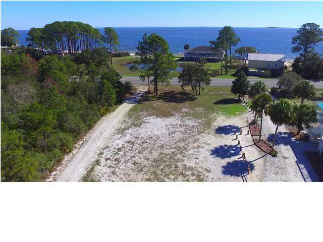 2081 Hwy 98, CARRABELLE, FL 32322 (MLS #258418) :: Coast Properties