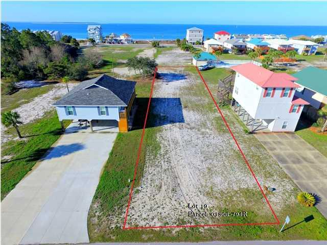 0 Americus Ave Lot 19, PORT ST. JOE, FL 32456 (MLS #258628) :: Coast Properties
