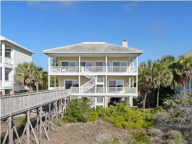 1712 East Gulf Beach Dr, ST. GEORGE ISLAND, FL 32328 (MLS #258687) :: Coast Properties