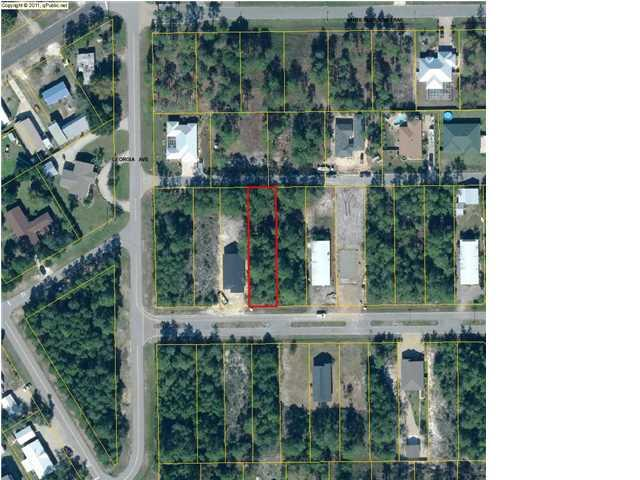0 Gulf Terrace Ln Lot 27, PORT ST. JOE, FL 32456 (MLS #258694) :: Coast Properties