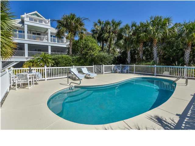 2303 Tally Ho, ST. GEORGE ISLAND, FL 32328 (MLS #258735) :: Coast Properties