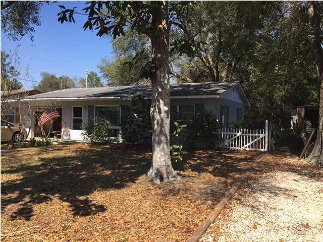 167 Carl King Ave, CARRABELLE, FL 32322 (MLS #258831) :: Coast Properties