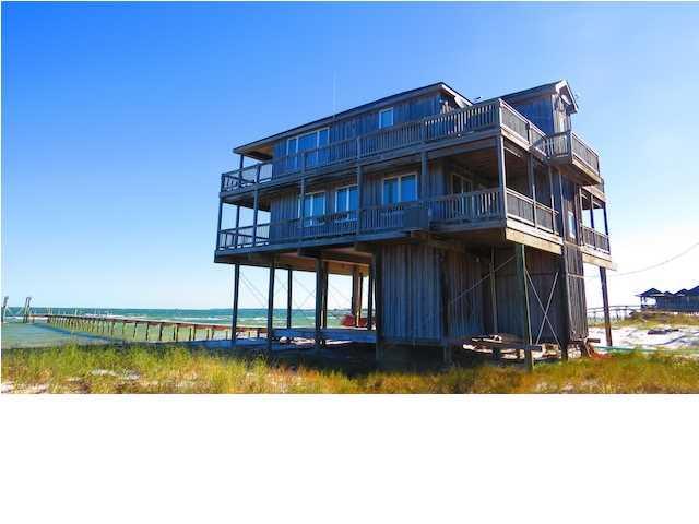 2079 Shipping Cove, CARRABELLE, FL 32322 (MLS #258843) :: Coast Properties