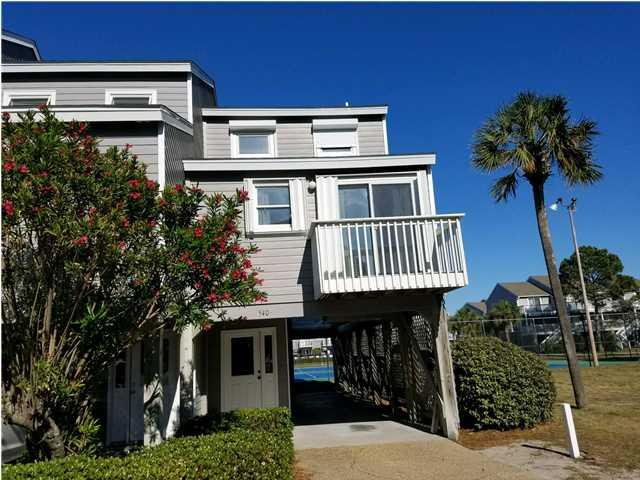 540 Barrier Dunes Dr, CAPE SAN BLAS, FL 32456 (MLS #259020) :: Berkshire Hathaway HomeServices Beach Properties of Florida