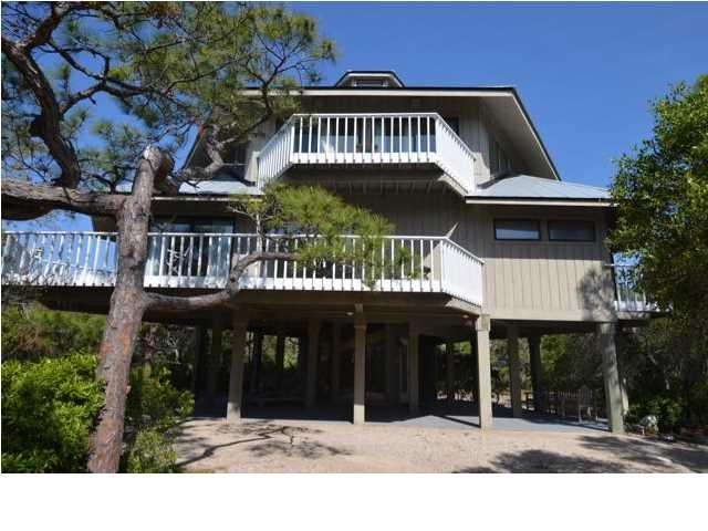1612 Ivy Way, ST. GEORGE ISLAND, FL 32328 (MLS #259073) :: Berkshire Hathaway HomeServices Beach Properties of Florida