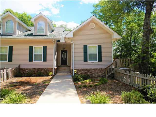 672 Idlewood Dr, WEWAHITCHKA, FL 32465 (MLS #259148) :: Coast Properties