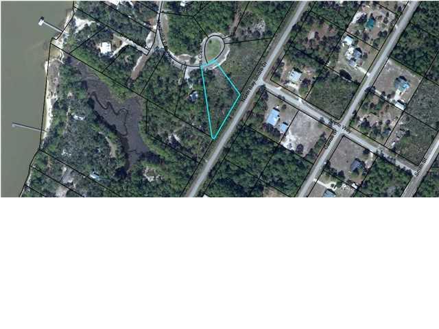 241 Cross Creek Ct, EASTPOINT, FL 32328 (MLS #259206) :: Coast Properties