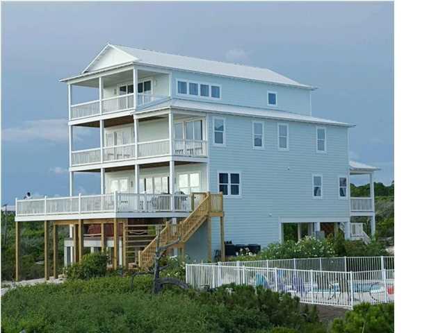 499 Haven Rd, CAPE SAN BLAS, FL 32456 (MLS #259282) :: Coast Properties