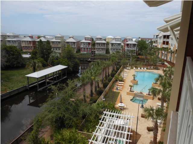 3300 Hwy 98 #411, MEXICO BEACH, FL 32410 (MLS #259352) :: Coast Properties
