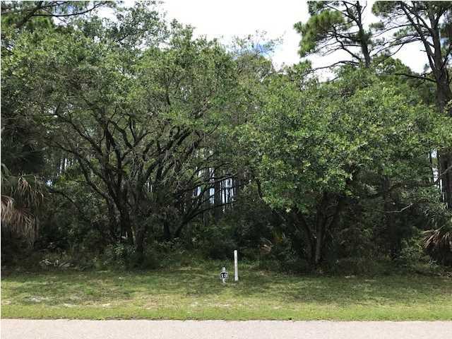 13 Waters Edge Dr Lot  13, PORT ST. JOE, FL 32456 (MLS #259508) :: Berkshire Hathaway HomeServices Beach Properties of Florida