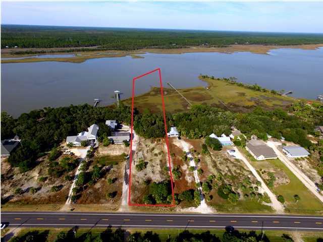 1015 Indian Pass Rd, PORT ST. JOE, FL 32456 (MLS #259561) :: Coast Properties