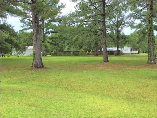 1 Corn Griffin St, WEWAHITCHKA, FL 32465 (MLS #259564) :: Berkshire Hathaway HomeServices Beach Properties of Florida
