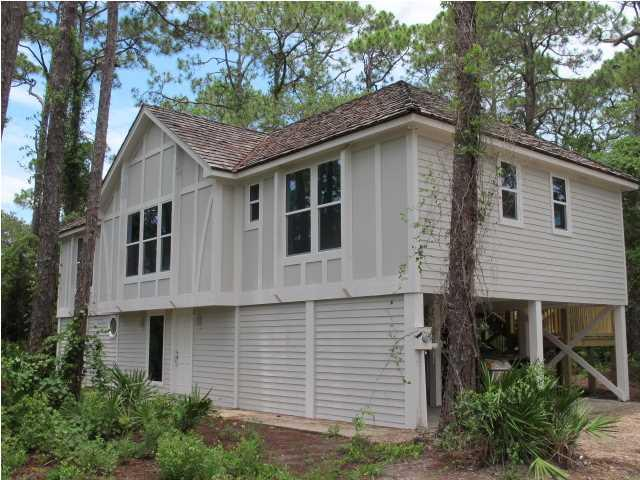 1675 Forsythia Trail, ST. GEORGE ISLAND, FL 32328 (MLS #259662) :: Coast Properties