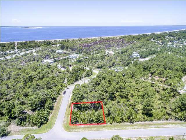 Lot 37 Sea Turtle Dr Lot 37, PORT ST. JOE, FL 32456 (MLS #259675) :: CENTURY 21 Coast Properties