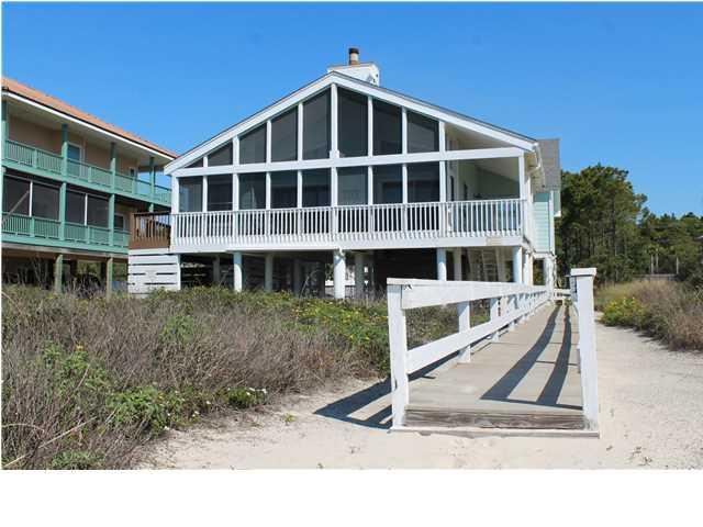 190 Treasure Dr., PORT ST. JOE, FL 32456 (MLS #259699) :: Berkshire Hathaway HomeServices Beach Properties of Florida
