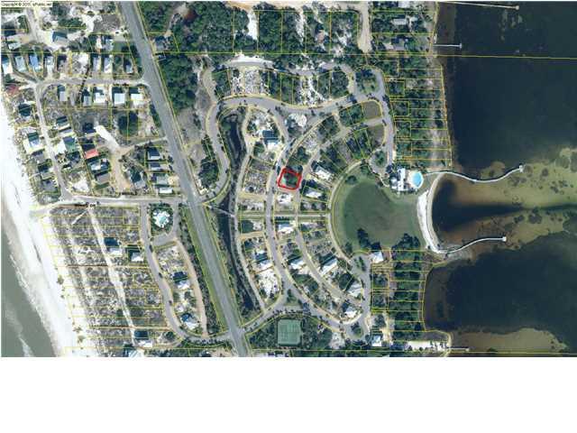 0 North Echo Lane, CAPE SAN BLAS, FL 32456 (MLS #259744) :: Coast Properties