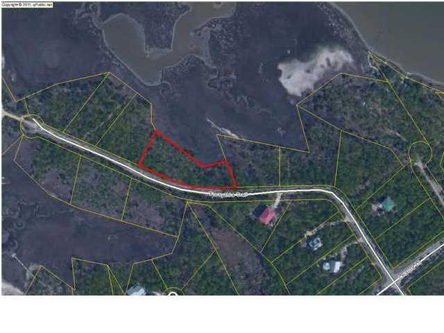 1623 Forsythia Trail, ST. GEORGE ISLAND, FL 32328 (MLS #259783) :: Coast Properties