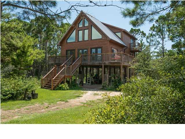 7163 Leeward St, CAPE SAN BLAS, FL 32456 (MLS #259808) :: Berkshire Hathaway HomeServices Beach Properties of Florida