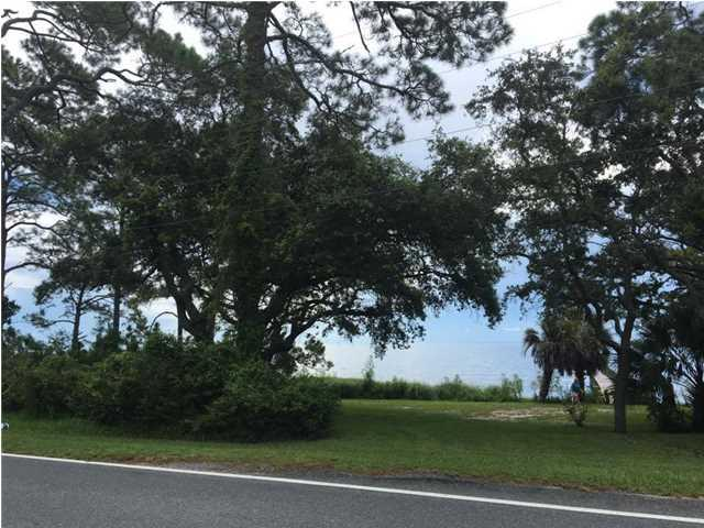 3082 Hwy 98, CARRABELLE, FL 32322 (MLS #259817) :: CENTURY 21 Coast Properties
