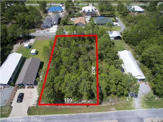 0 Gulf Terrace Ln 22, 23, PORT ST. JOE, FL 32456 (MLS #259829) :: Coast Properties