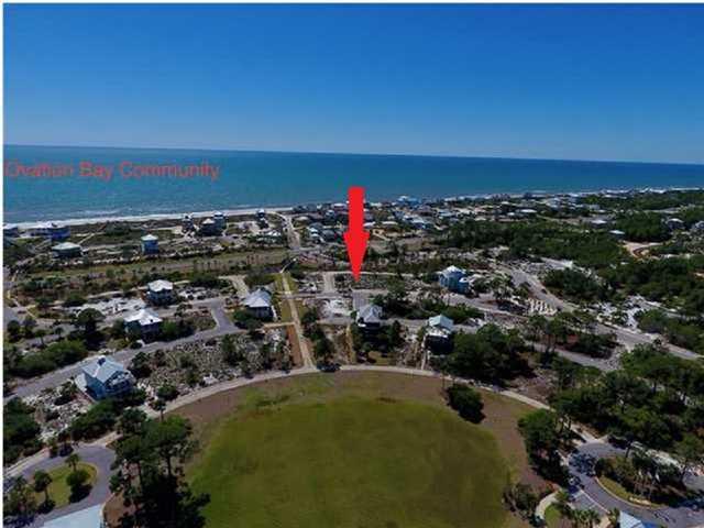84 Ovation Drive, CAPE SAN BLAS, FL 32456 (MLS #259832) :: Coast Properties
