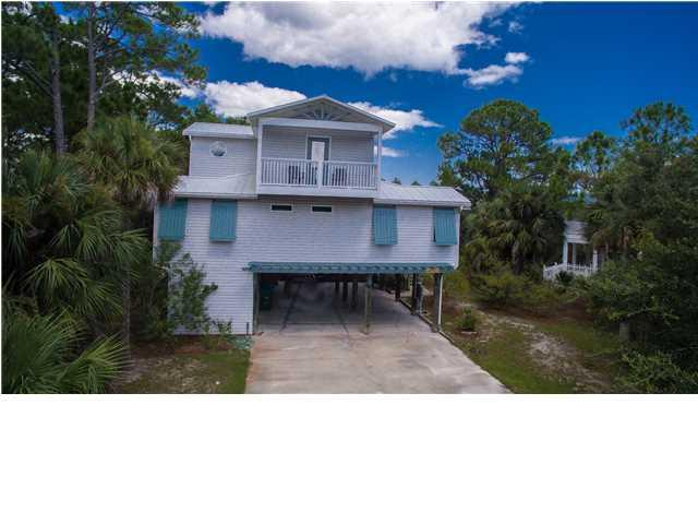 250 Pebble Beach Ave, CAPE SAN BLAS, FL 32456 (MLS #259904) :: Coast Properties